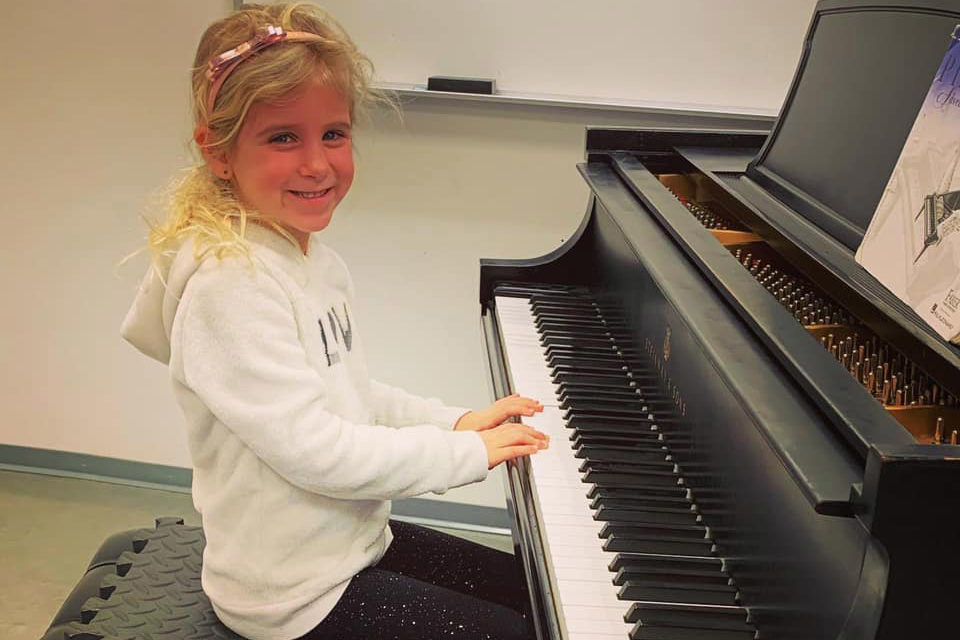 West Chester, PA piano lessons