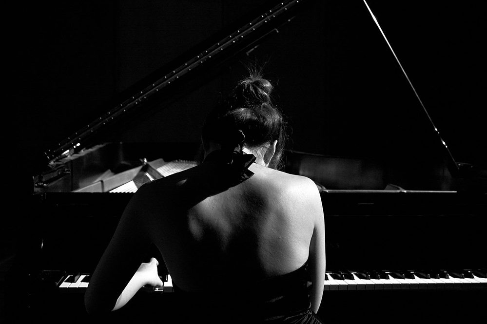 Chester County Piano Lessons