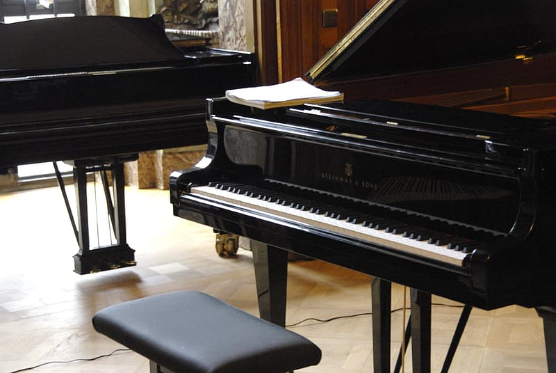 where to buy a piano in west chester